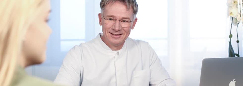 Beratung Dr. Ruß