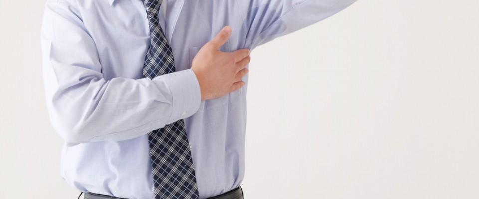 Hyperhidrose in den Griff bekommen - dank Schweißdrüsenbehandlung in Karlsruhe